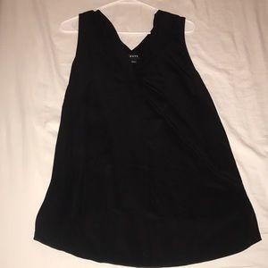 TROUVE sleeveless blouse